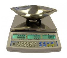 Retail Scales With Scoops
