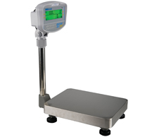 Adam GBC60 Bench Counting Scales