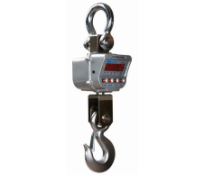 Adam IHS Series Digital Hanging Crane Scales