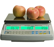 Adam AZextra6 Price Computing Retail Scale