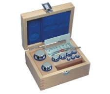 E1 Calibration Sets of Weights