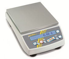 Kern CKE360.3 Counting Scale
