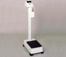 COIN OPERATED SCALE WEYLUX HEALTHWEIGH