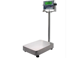 JIK6FS Series Fully Stainless Steel Bench Scales