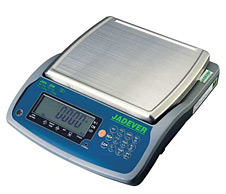 JWA Series weighing scales with counting facility