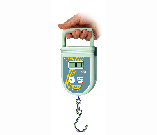 Kern CH Series Digital Hanging Scales