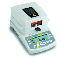 Kern MLS50‐3HA160N Moisture Analyser