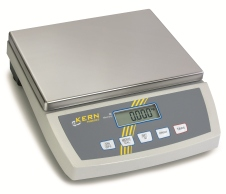 Kern FKB-A Series<br>Large Pan Bench Scale with lots of features