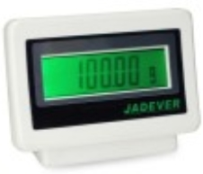LD1285 LCD Display for SKY2 Balances