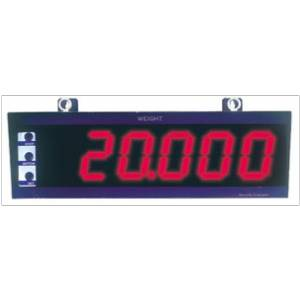 LED Display LD4010 6 digit x 5.6cm JCA/JWA