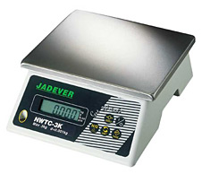 NWTC Series Portable weighing scale (kg/lb)