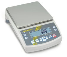 Mobile use Jewellery Scale<br>Kern PLJ3500-2NM