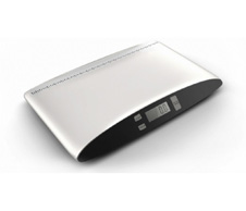 VS25 Small Pet Scale