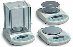 Acculab ALC Series